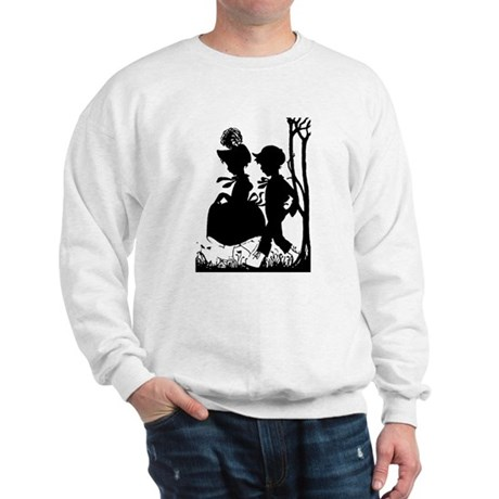 Young Love Sweatshirt