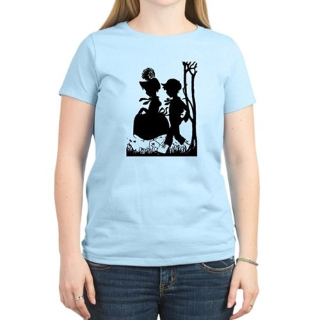 Young Love Women's Light T-Shirt