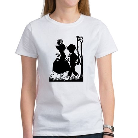 Young Love Women's T-Shirt