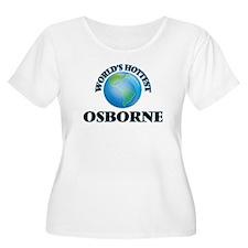 World's hottest Osborne Plus Size T-Shirt