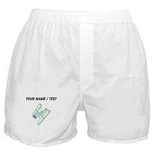 Hubble Telescope (Custom) Boxer Shorts