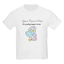 Tweet to Be 3 T-Shirt