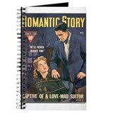 Romantic Story Pulp Magazine Journal