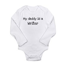 Unique Careers and professions Long Sleeve Infant Bodysuit
