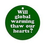 Will Global Warming Thaw Our Hearts?