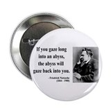 "Nietzsche 9 2.25"" Button (10 pack)"