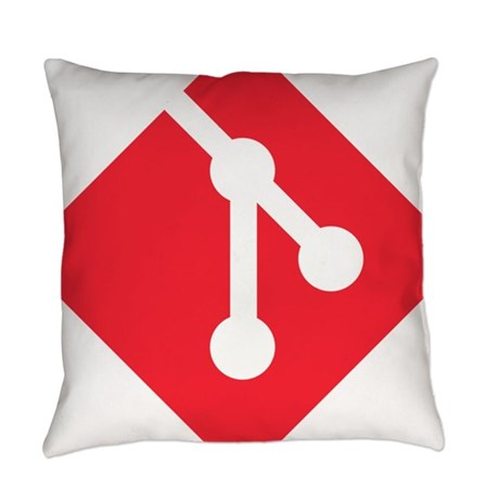 Anyone But Romney Throw Pillow