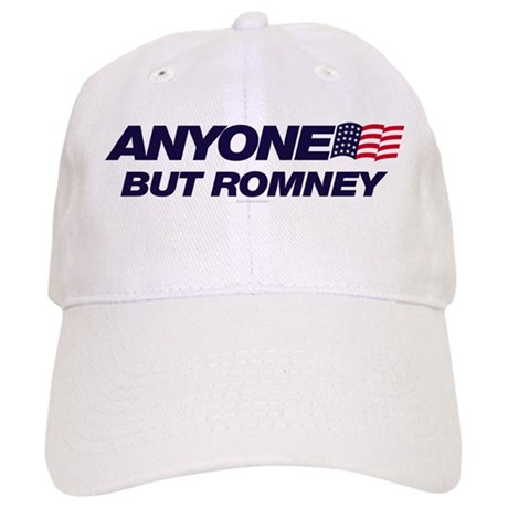 Anyone But Romney Cap
