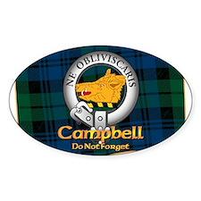 Cute Campbells Decal