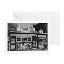 Kennon's Cafe Greeting Cards (Pk of 10)