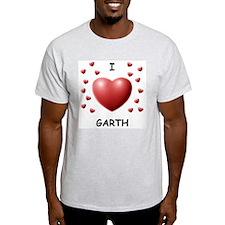Unique Romantic T-Shirt
