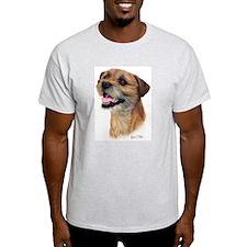 Cute Border terrier T-Shirt