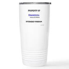 Cute Kramer Travel Mug