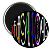 Fabulous Magnet 10 pack ($1.50 a piece)