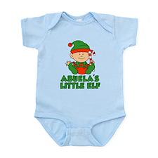 Abuela's Little Elf Body Suit