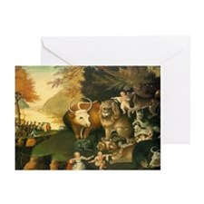 Noah's Ark Greeting Cards (pk Of 20)