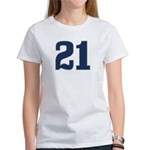 Deluded 21 Women's T-Shirt