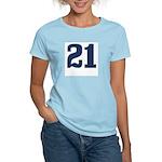 Deluded 21 Women's Light T-Shirt