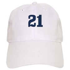 Deluded 21 Baseball Cap