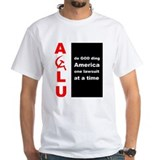 ACLU De-God Shirt