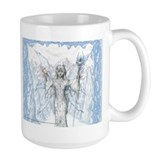 Winter Faerie Mug