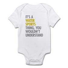 Its A Water Sports Thing Infant Bodysuit
