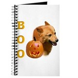 Finnish Spitz Boo Journal