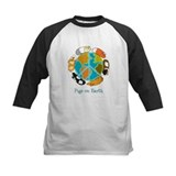 Guinea pig t shirt Baseball Jersey