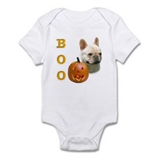 Frenchie Boo Infant Bodysuit
