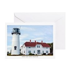 Cape Cod. Greeting Cards (pk Of 20)
