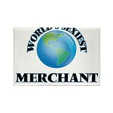 World's Sexiest Merchant Magnets