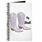 Yo Stud Journal