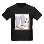Yo Stud Kids Dark T-Shirt