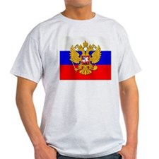 Unique Russian federation T-Shirt