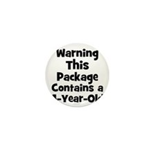WARNING~This package contains Mini Button (100 pac