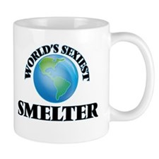 World's Sexiest Smelter Mugs