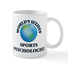 World's Sexiest Sports Psychologist Mugs