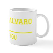 Unique Alvaro Mug
