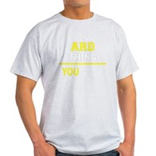 Cute Ards T-Shirt