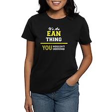 Funny Ean Tee