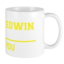 Cute Edwin Mug