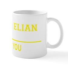 Funny Elian Mug