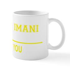Unique Imani Mug