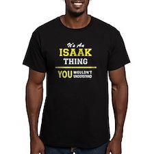 Unique Isaak T