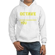 Unique Octaves Hoodie