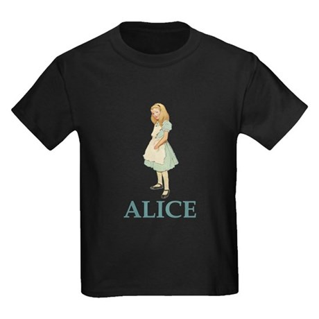 ALICE Kids Dark T-Shirt