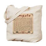 Got Angels? Tote Bag