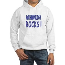 Anthropology Rocks Hoodie
