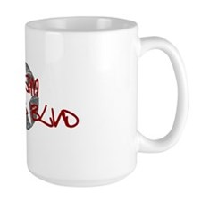 I am Queens Blvd - Red Mug