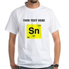 Custom Tin T-Shirt